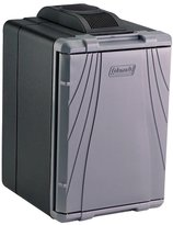 Coleman TE Cooler with Power CD Cold - 40 qt