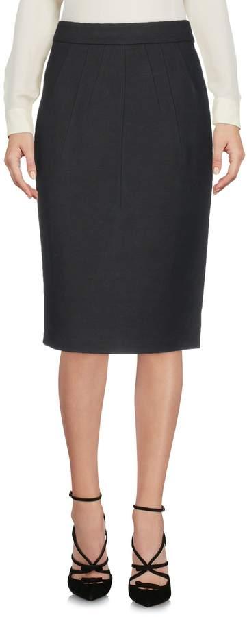 Derek Lam 10 Crosby Knee length skirts