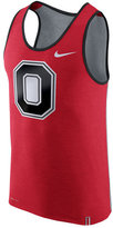 Nike Men's Ohio State Buckeyes Dri-Fit Tank