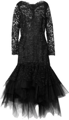 Oscar de la Renta Long dresses