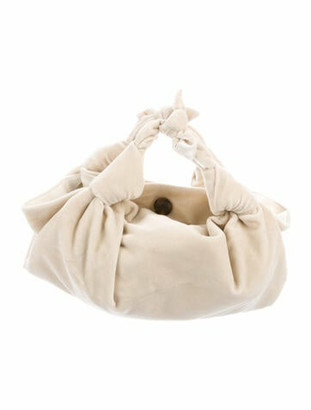 The Row Ascot Two Handle Bag