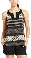 Athleta Mixed Tribal Dunes Tank