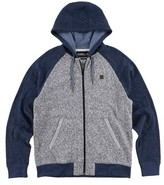 O'Neill Men's The Standard Hooded Jacket