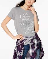 Modern Lux Juniors' Harry Potter Graphic T-Shirt