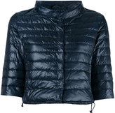 Duvetica Elena puffer jacket - women - Feather Down/Polyamide - 42