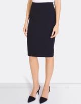 Forcast Elle Suit Skirt