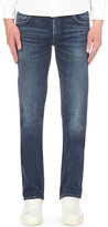 Citizens Of Humanity Mod Slim-fit Tapered Jeans