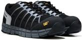 Caterpillar Men's Flex Medium/Wide Composite Toe Work Shoe