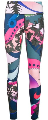 Nike Icon Clash Epic Lux performance leggings
