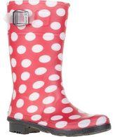 Kamik Dots Rain Boot - Girls'