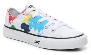 Converse Chuck Taylor All Star Map 2V Sneaker - Kids'