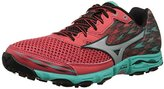 Mizuno Women's Wave Hayate 2-w Running Shoe
