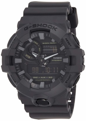 Casio G-Shock Men's Watch GA-700UC-8AER
