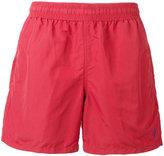 Polo Ralph Lauren elasticated swim shorts - men - Nylon/Polyester - S