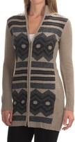Royal Robbins Maya Cardigan Sweater - Full Zip (For Women)