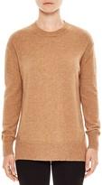 Sandro Calvin Crewneck Sweater