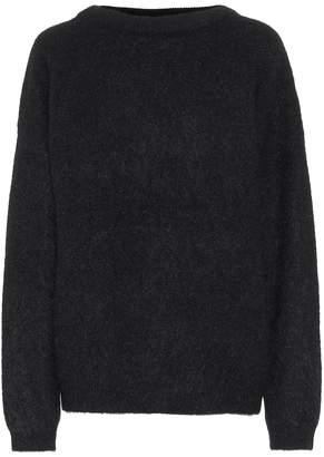 Acne Studios Dramatic wool-blend sweater