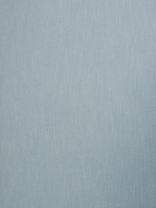 John Lewis & Partners Relaxed Linen Plain Fabric, Bluestone, Price Band B