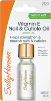 Sally Hansen Cuticle Oil