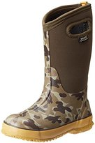 Bogs Classic Camo Winter Snow Boot