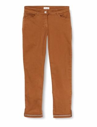 Gerry Weber Women's 320023-31498 Straight Jeans