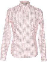 Mastai Ferretti Shirts