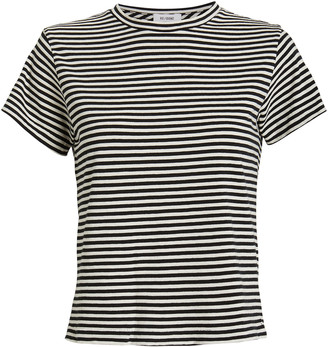 RE/DONE The Classic Striped T-Shirt