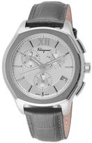 Salvatore Ferragamo Lungarno Chrono Collection FLF950015 Men's Quartz Watch