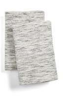 Calvin Klein Home Calvin Klein Strata Set Of 2 Pillowcases