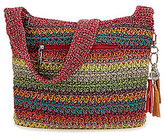 The Sak Shasta Crochet Large Hobo Bag
