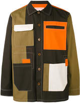 Henrik Vibskov Screw jacket