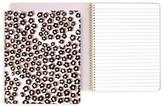 Kate Spade Flair Floral Concealed Spiral Notebook