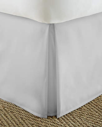 IENJOY HOME Ultra-Soft Pleated Bed Skirt, Full