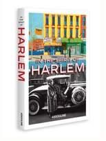 Assouline In the Spirit of Harlem Hardcover Book