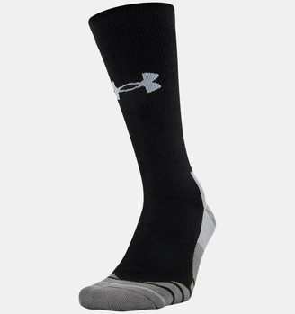 Under Armour Men's UA Hitch Heavy 3.0 Boot Socks