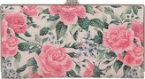 Lodis Women's Bouquet Quinn Clutch Wallet