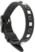 DSQUARED2 studded embellishment bracelet
