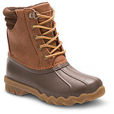 Sperry Boys' Avenue Duck Cold Weather Duck Boots