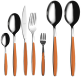 Mepra Caramella Cutlery Set (32 PC)