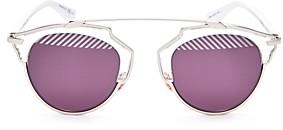 Christian Dior Women's So Real Pantos Sunglasses, 47mm