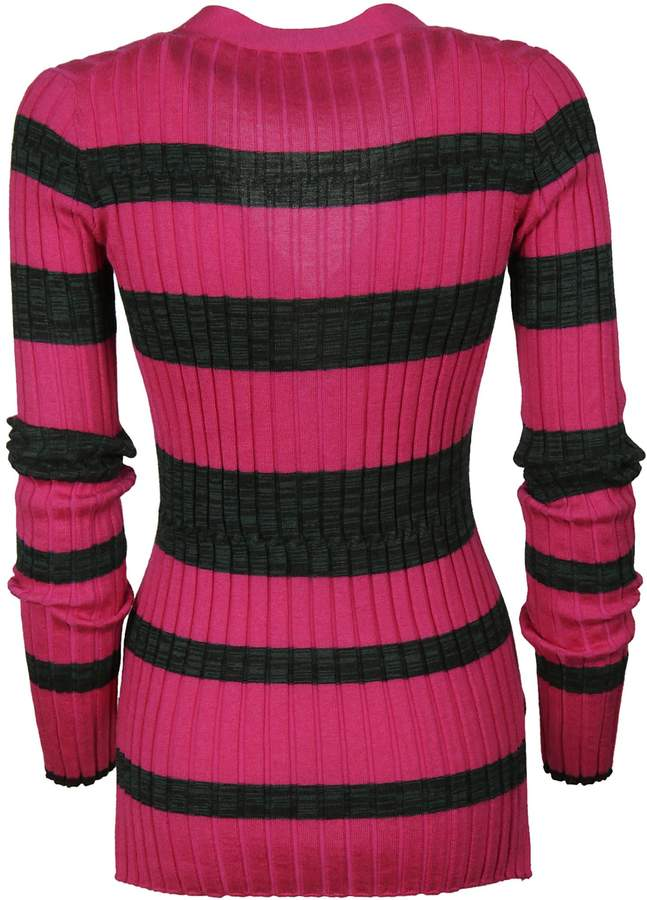Proenza Schouler Striped Top