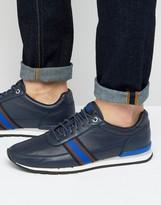 Paul Smith Swanson Tape Runner Sneakers