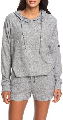 Roxy Way Back When Hooded Sweatshirt