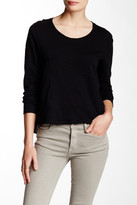 Soft Joie Merces Long Sleeve Tee