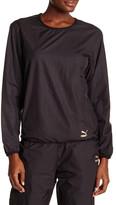 Puma Long Sleeve Evo Sweatshirt