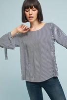 Velvet by Graham & Spencer Adia Striped Pullover