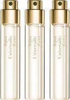 Francis Kurkdjian Aqua Universalis forte eau de parfum refills 3 x 11ml