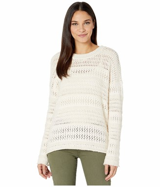 Show Me Your Mumu Women's Pullover Sweater