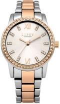 Lipsy Diamanté Watch