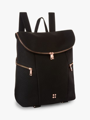 Sweaty Betty All Sport Backpack, Black